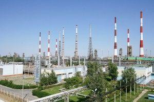 ООО «Газпром добыча Астрахань»