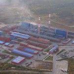 Кандалакшский алюминиевый завод