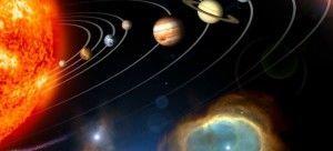 движением Солнечной системы в диске Галактики Млечного пути