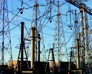 Электромагнитное загрязнение окружающей среды