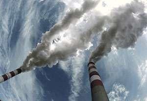 Проблемы атмосферы
