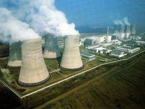 Экологические проблемы энергетики: понятие энергетики, ее виды, источники и сырье, типы станций, их специфика и проблемы; атомные станции, преимущества и недостатки, цена энергии.