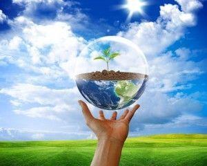 Предотвращение згрязнения природы