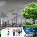 Влияние человека на окружающую среду