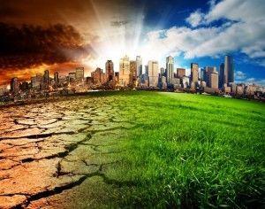 воздействие человека на окружающую среду
