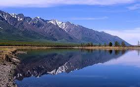 озера Байкал