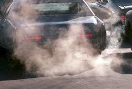 загрязнение биосферы