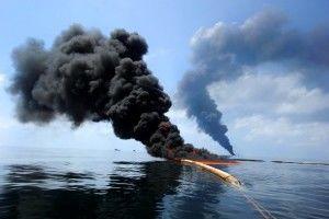 Загрязнение и иные последствия