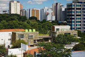 Коротко о экологический вопрос строительства в городе