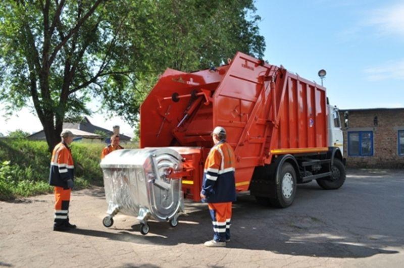 ТБО 24 вывоз мусора
