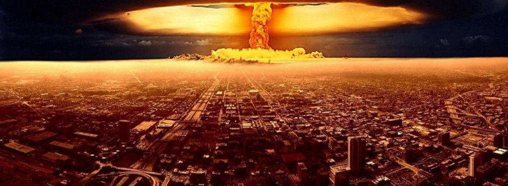 взрыв атомной бомбы в хиросиме