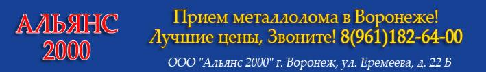Альянс 2000