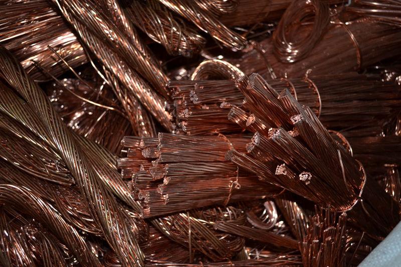 производственный металлолом