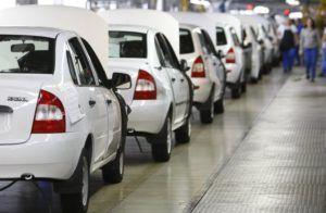 В 2016 году было реализовано по программе утилизации старых авто 200 000 новых моделей