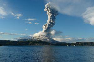 Извержение вулкана Эльбрус планируется на 21 век