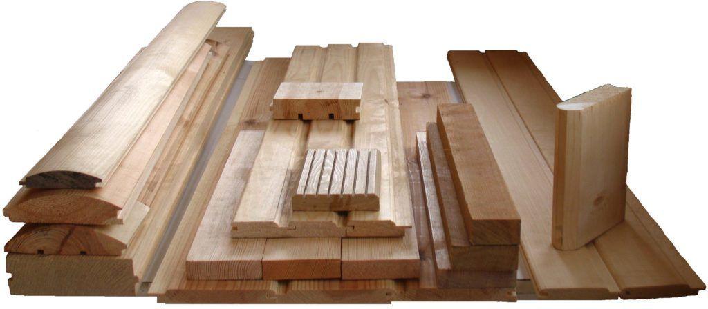 Пиломатериалы - такие как доска и брус отличные материалы для постройки песочницы
