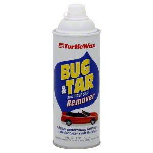 Bug & Tar