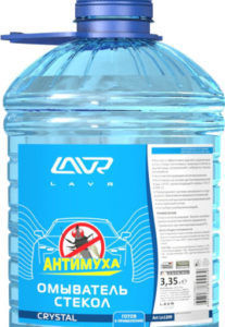 Омыватель  Lavr Insect Cleaner
