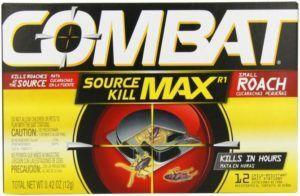 Приманки Combat Source