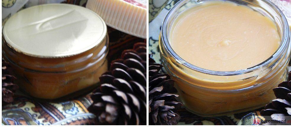 Бальзам для тела Клеона Натуральный бальзам на основе пихтового масла