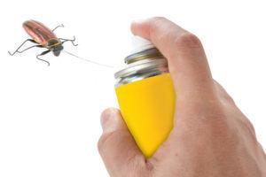 Главное достоинство препарата - моментальное поражение насекомых