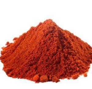 Посыпать красным молотым перцем всходы для борьбы с вредителем