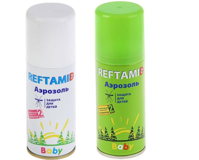 Рефтамид-Baby