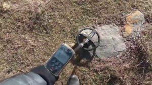 Инструмент для поиска металлолома