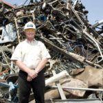 Куда сдать металлолом в Нефтекумске