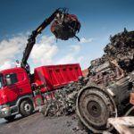 Прием металлолома в Абинске
