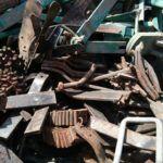 Прием металлолома в Лабинске