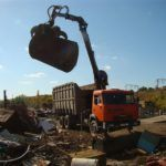 Точки приема металла в Новокубанске