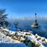 Климат в Крыму